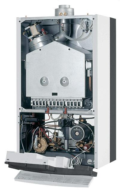 котел Baxi Luna 3 240 Fi купить дешево отзывы с каталогом Tkat Ru